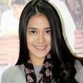 Andania Suri di Roadshow Novel 'Hijabers in Love'