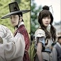 Galeri Serial 'Night Watchman'