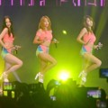 Sistar Saat Nyanyikan Lagu 'Give It to Me'