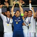 Real Madrid Juara Piala Super Eropa 2014