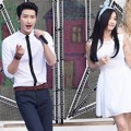 Duet Zhou Mi Super Junior-M dan Victoria f(x) Nyanyikan Lagu 'Loving You'