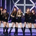Girls' Generation Tampil Nyanyikan Lagu 'Mr. Mr.'
