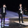 Kolaborasi Fly to the Sky Bersama Ryeowook dan D.O. Nyanyikan Lagu 'Missing You'