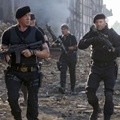 Galeri 'The Expendables 3'