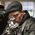 Jason Statham Sebagai Lee Christmas di 'The Expendables 3'