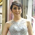 Fenita Arie di Acara Re-Opening Frank & Co Jewellery