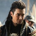 Akting Choi Siwon di Film 'Dragon Blade'