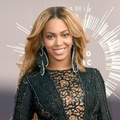Beyonce Knowles di Red Carpet MTV Video Music Awards 2014