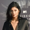 Kylie Jenner di Red Carpet MTV Video Music Awards 2014