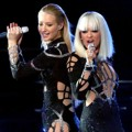 Duet Iggy Azalea dan Rita Ora Meriahkan MTV Video Music Awards 2014