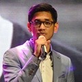 Afgan di Press Conference Peluncuran Album SBY