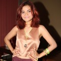 Citra Scholastika Saat Launching Single 'Jangan Paksa Ahh'