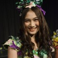 Melody JKT48 Saat Perilisan Single ke-7 'Kokoro No Placard'