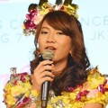 Shania Junianatha JKT48 Saat Perilisan Single ke-7 'Kokoro No Placard'