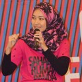 Alya Rohali di Acara Celebrity for Charity