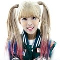 Dohee Tiny-G Photoshoot Single 'Minimanimo'