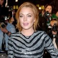 Lindsay Lohan Hadir di GQ Men of The Year Awards 2014