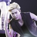 Penampilan Suho di Konser 'EXO The Lost Planet in Jakarta'