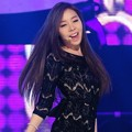 Penampilan Ashley Ladies' Code di Panggung Debut