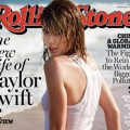 Taylor Swift di Cover Majalah Rolling Stone Edisi September 2014