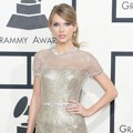 Taylor Swift Raih Posisi Pertama di Best-Dressed Stars 2014 Versi People
