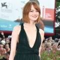 Emma Stone di Urutan ke-5 Best-Dressed Stars 2014 Versi People