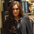 Wulan Guritno Ditemui di Launching Outlet Pertama The Kooples