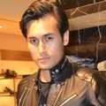 Arifin Putra Ditemui di Launching Outlet Pertama The Kooples