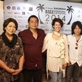 Press Conference Bali International Film Festival 2014