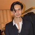 Dimas Beck Ditemui di Launching Outlet Pertama The Kooples