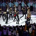 Big Bang Meriahkan Penutupan Asian Games Incheon 2014