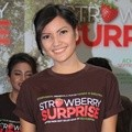 Inzalna Balqis Hadir di Gala Premier Film 'Strawberry Surprise'