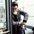 T.O.P Big Bang di Majalah Vogue Edisi November 2014