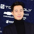 Jo In Sung Hadir di Style Icon Awards 2014