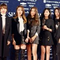 4Minute Hadir di Style Icon Awards 2014