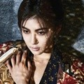 Ha Ji Won di Majalah W Edisi September 2014