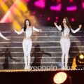 Penampilan Girl's Day di Asia Song Festival 2014
