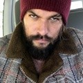 Jason Momoa Lahir di Honolulu, Hawaii