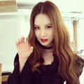 Seohyun Girls' Generation Jadi Vampir di Pesta Halloween SM Entertainment