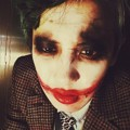 Seramnya Chanyeol EXO Jadi Joker di Pesta Halloween SM Entertainment
