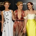 Premiere 'The Hunger Games: Mockingjay, Part 1'