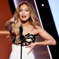 Jennifer Lopez di Hollywood Film Awards 2014
