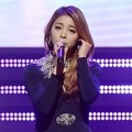 Ailee Tampil Nyanyikan Lagu 'Goodbye My Love' di APAN Star Awards 2014