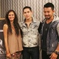 Press Conference Film 'Danau Hitam'