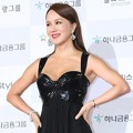 Uhm Jung Hwa di Red Carpet Grand Bell Awards 2014