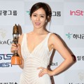 Son Ye Jin Raih Piala Best Actress