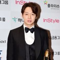 Yoochun JYJ Raih Piala Best New Actor