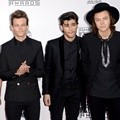 One Direction Hadiri American Music Awards 2014