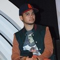 Reza Anugrah Saat Press Conference SCTV Awards