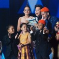 Kemeriahan SCTV Awards 2014